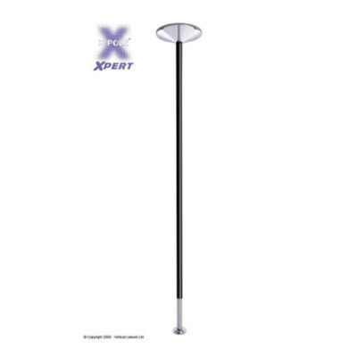 Black Dancer Pole