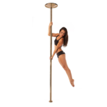 brass portable x-pole